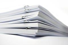 Paper Stock Photos
