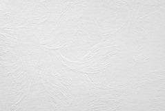 Paper. White paper texture in horizontal composition stock photos