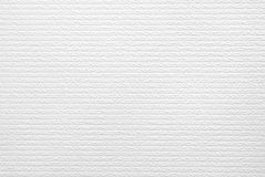 Paper. White paper texture in horizontal composition Royalty Free Stock Photography