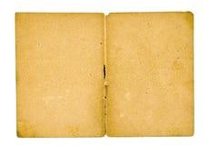 Paper-2 viejo Imagen de archivo libre de regalías
