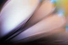 Paper abstraction Royalty Free Stock Photography