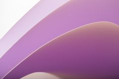 Paper abstraction Royalty Free Stock Photo