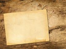 paper ark royaltyfri illustrationer