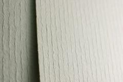 paper ark texturerade två Royaltyfri Fotografi