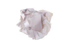 paper avfalls Arkivbilder