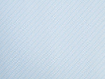 Paper background with blue lines Stock Image