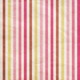 Paper background with colored vertical stripes Royalty Free Stock Photography