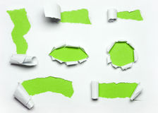 Paper background Stock Images