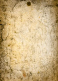 Paper background. With space for text or image Royalty Free Stock Photo