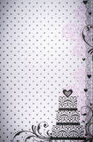 Paper background Royalty Free Stock Photography