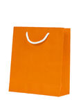 Paper bag Stock Image