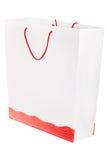 Paper bag Royalty Free Stock Image