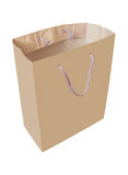 Paper Bag Stock Photos