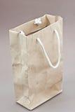 Paper bag stock photos