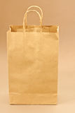 Paper bag Royalty Free Stock Photos