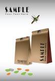 Paper Bag Carrier Vector Stock Photos