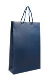 Paper Bag For Shopping Stock Image