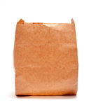 Paper bag Royalty Free Stock Image