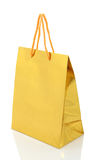 Paper bag isolated Stock Photos