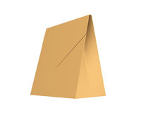 Paper Bag Stock Photography