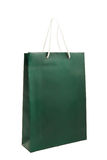 Paper bag for shopping Stock Images