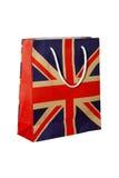 Paper bag Royalty Free Stock Photo