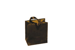 The paper bag Stock Photography
