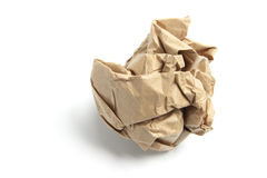 Paper Ball Stock Images