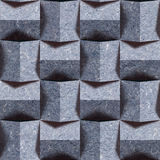 Paper blocks stacked for seamless background Stock Photo