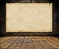 Paper board Stock Photo