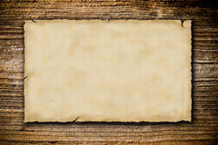 Paper board Royalty Free Stock Photography