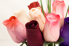 Paper Bouquet Stock Images