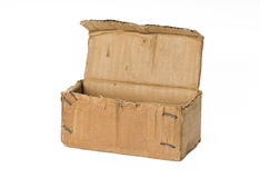 Paper box Royalty Free Stock Image