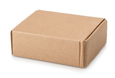 Paper box Royalty Free Stock Photography