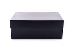 Paper box Stock Image