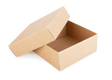 Paper Box Stock Photos