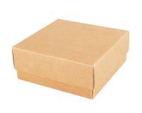 Paper Box Royalty Free Stock Photos