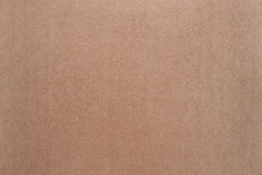 Paper brown background. An abstract brown background with a brown texture Stock Photo