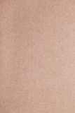 Paper brown sheet rough texture Royalty Free Stock Photos