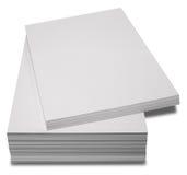 paper bunt Arkivfoto