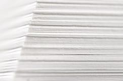 paper bunt för closeup royaltyfria foton