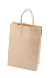 Paper Carrier Bag Stock Images