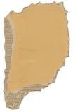 Paper carton Royalty Free Stock Image
