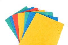 Paper case Stock Photos