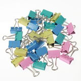 Paper clip Stock Photos