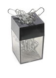 Paper Clip Holder Royalty Free Stock Photo
