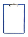 Paper clipboard Royalty Free Stock Photo