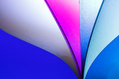 Paper color background and abstract Stock Images