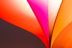 Paper color background and abstract Stock Photo