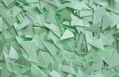 Paper color background. Stock Image